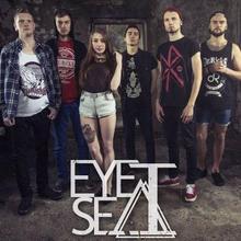 Eye Sea I