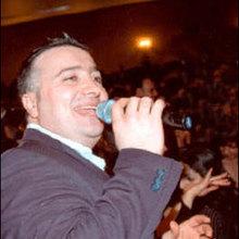 Tony Gabriel