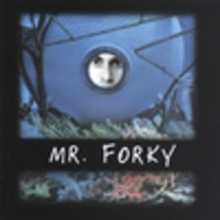 Mr. Forky