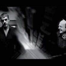 Guillaume De Chassy & Daniel Yvinec