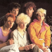 Kajagoogoo And Limahl