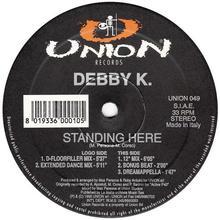 Debby K