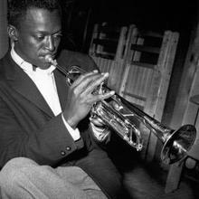 The Miles Davis Sextet
