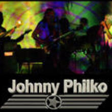 Johnny Philko