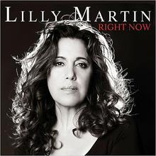 Lilly Martin