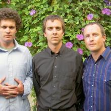 The Doppler Trio