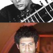Al Gromer Khan & Emin Corrado