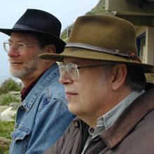 Peter Kasin & Richard Adrianowicz