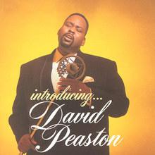 David Peaston