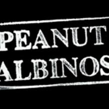 Peanut Albinos
