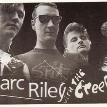 Marc Riley With The Creepers