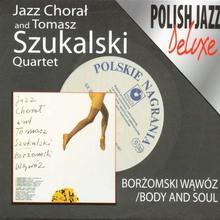 Jazz Choral