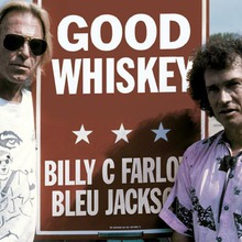 Billy C. Farlow & Bleu Jackson