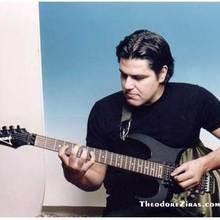 Theodore Ziras