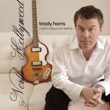 Brady Harris