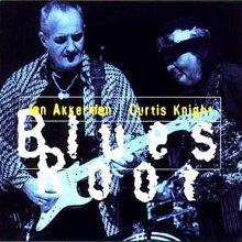Jan Akkerman & Curtis Knight