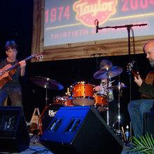 Wayne Johnson Trio