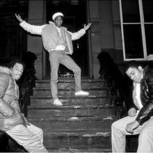 Doug E. Fresh And The Get Fresh Crew
