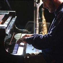 Greg Burk Trio