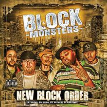 Block Monsters