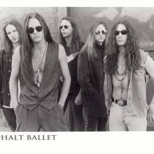 Asphalt Ballet