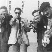 Studebaker John and the Hawks