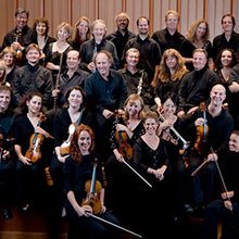 Los Angeles Chamber Orchestra, G. Schwarz, Vivaldi Baroque Group