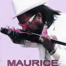 Maurice Davis