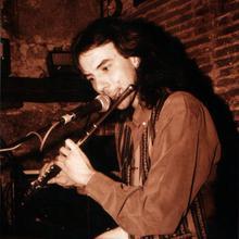 Jorge Calvo
