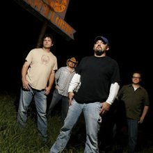 The Brandon Clark Band