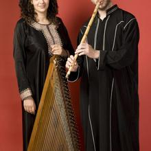 Maryem and Ernie Tollar