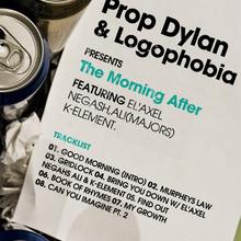 Prop Dylan & Logophobia