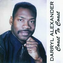 Darryl Alexander
