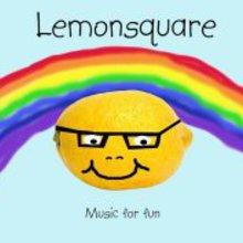 Lemonsquare
