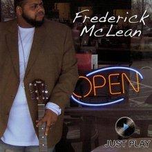 Frederick McLean