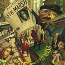Seth Marsh