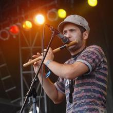 Jorge Continentino