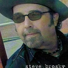 Steve Brosky