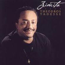 Theodros Tadesse