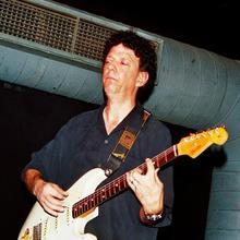 Barry Levenson