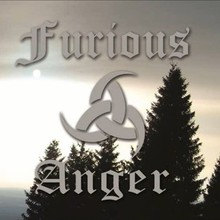 Furious Anger