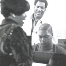 Otis Redding & Carla Thomas