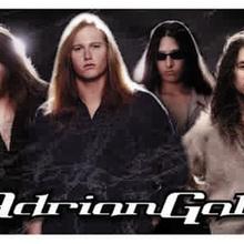 Adrian Gale