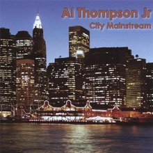 Al Thompson Jr.