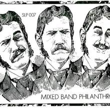 Mixed Band Philanthropist