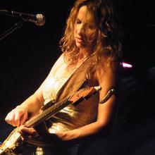 Ana Popovic Band