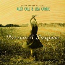 Alex Call & Lisa Carrie