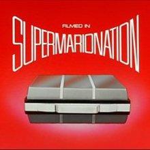 Supermarionation