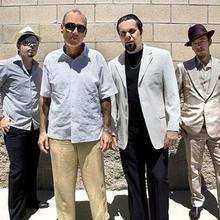 Lynwood Slim & The Igor Prado Band