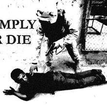 Comply Or Die